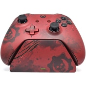 Gears of War 4 Crimson Omen Pro Charging Stand for Xbox One