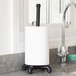 Iron Pipe Paper Towel Holder | M&W - Image 2