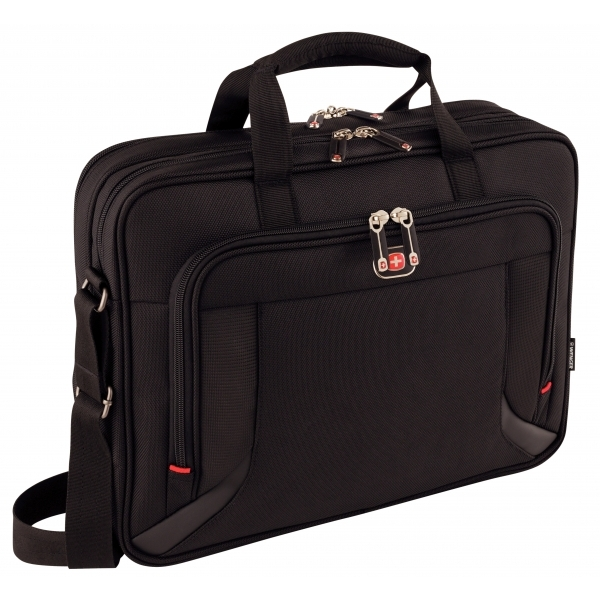 Wenger Prospectus 16 inch Laptop Case iPad or Tablet or eReader Pocket 68367001