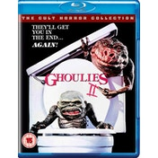 Ghoulies 2 Blu-ray
