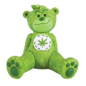 Bad Taste Bears Don't Care Bears Herby