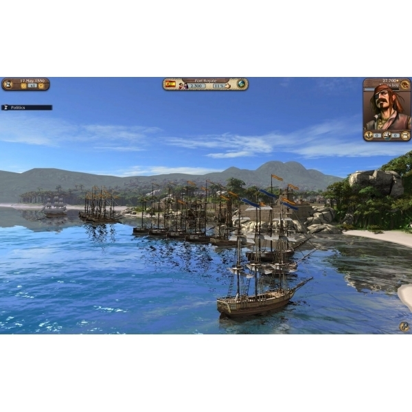 Port Royale 3 Gold Edition Game PC - Image 3