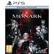 MONARK Deluxe Edition PS5 Game