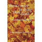 There's More to Dying Than Death: A Buddhist Perspective by Lama Shenpen Hookman (Paperback, 2006)