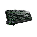 Cooler Master Devastator 3 USB LED Gaming Keyboard & Mouse Bundle