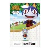 Rover Amiibo (Animal Crossing) for Nintendo Wii U & 3DS