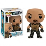 Luke Hobbs (Fast and The Furious) Funko Pop! Vinyl Figure