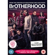 Brotherhood DVD