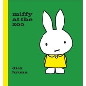 Miffy at the Zoo Hardcover - 27 Feb. 2014