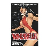 Vampirella Volume 1 Our Lady of Shadows Paperback