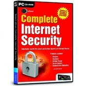 eScan Complete Internet Security PC