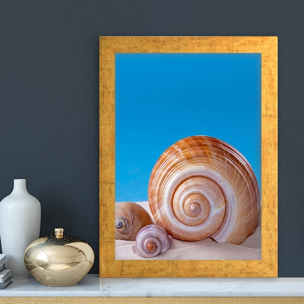 AC1935127796 Multicolor Decorative Framed MDF Painting