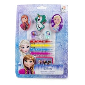 Disney Frozen 15 Piece Mini Stamps Set