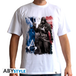 Assassin's Creed - Ac5 - Flag Men's Small T-Shirt - White - Image 2