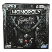Monopoly - Game Of Thrones - 2019 Edition Board Game
