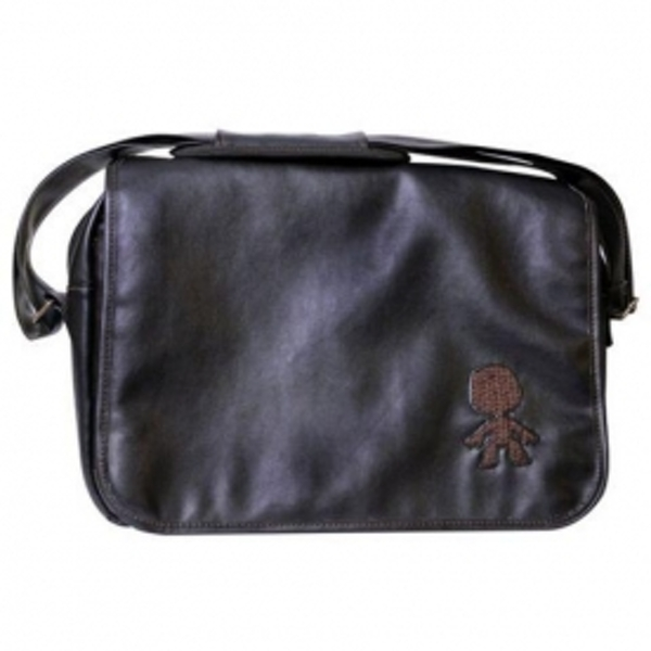 Little Big Planet Sackboy Large Adult Courier Bag - Image 1