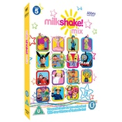 Milkshake Mix DVD