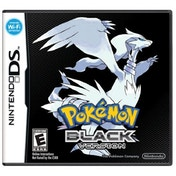Pokemon Black Version Game DS (#)