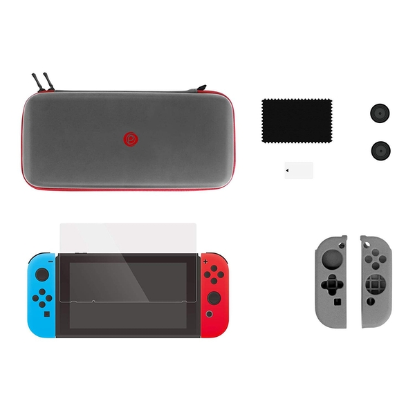 Prif 7-In-1 Starter Pack (Nintendo Switch)