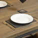 Natural Slate Placemats & Coasters | M&W 16pc - Image 4