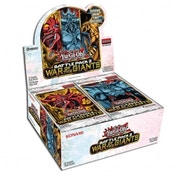 Yu-Gi-Oh! TCG Battle Pack 2 War Of The Giants Booster Box (36 Packs)