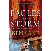 Eagles in the Storm by Ben Kane (Paperback, 2017)