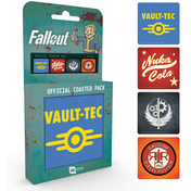 Fallout 4 Mix Coaster Pack