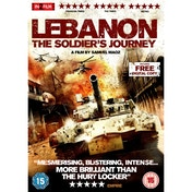 Lebanon: The Soldier's Journey DVD