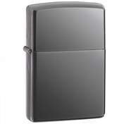 Zippo Black Ice Windproof Lighter