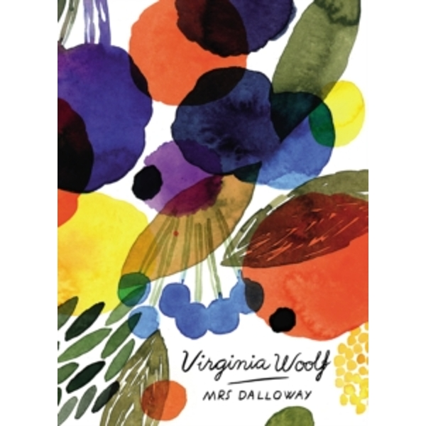 Mrs Dalloway (Vintage Classics Woolf Series) by Virginia Woolf (Paperback, 2016)