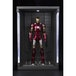 Iron Man Mark VI and Hall of Armor Set (Marvel) Bandai Tamashii Nations Figuarts Figure - Image 2