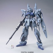 Delta Plus (Gundam) Bandai Model Kit