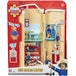 Fireman Sam Fire Rescue Centre Fire Station Playset [Damaged Packaging] - Image 3