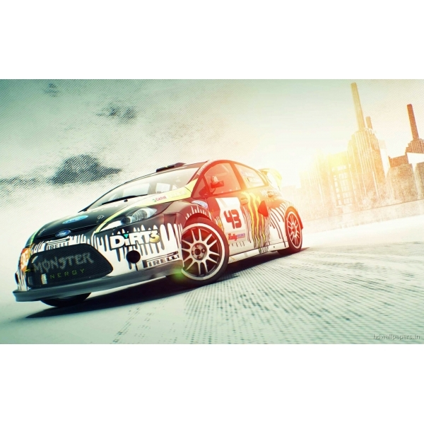 Dirt 3 Game Xbox 360 - Image 5