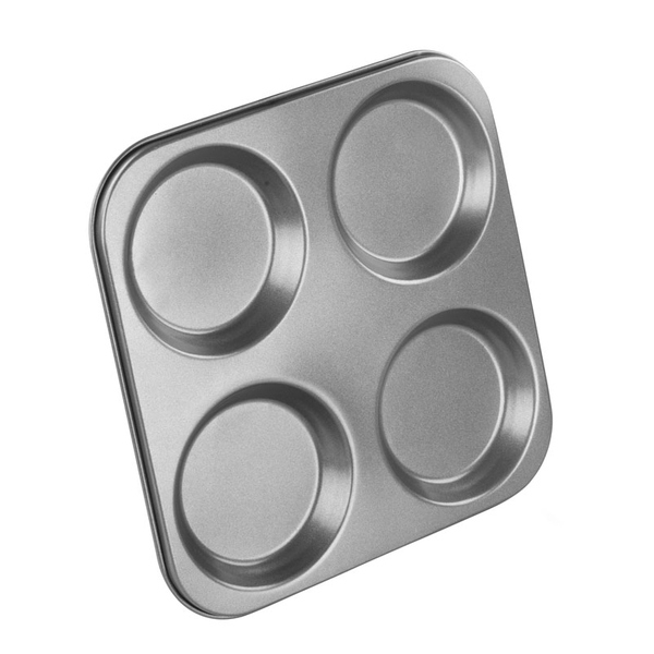 Chef Aid Yorkshire Pudding Pan Non Stick