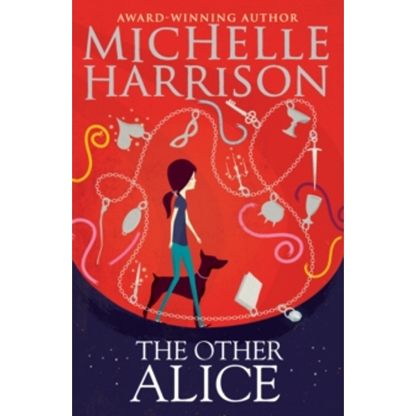 The Other Alice by Michelle Harrison (Paperback, 2016)