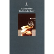 The Birthday Party by Harold Pinter (Paperback, 1991)