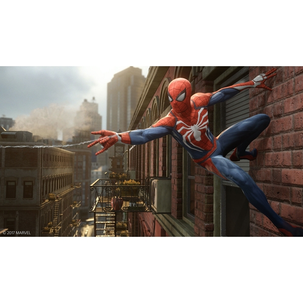 Marvel's Spider-Man PS4 Game - Image 8