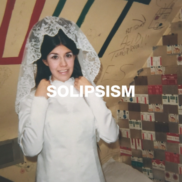 Mike Simonetti - Solipsism (Collected Works 2206-2013 Limited Edition Vinyl