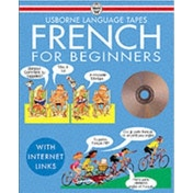 French For Beginners by John Shackell, Angela Wilkes (CD-Audio, 2001)