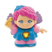 Vtech Baby Toot-Toot Friends Kingdom Toys Fairy Misty