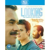 Looking - Season 1 Blu-ray