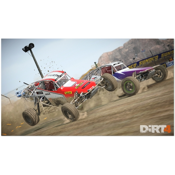 Dirt 4 Day One Edition PC Game - Image 5
