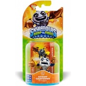 World Cup Exclusive Kick Off Countdown (Skylanders Swap Force) Tech Character Figure
