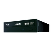 Asus Bulk CD Retail Silent SATA Internal Blu-ray Burners
