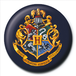 Harry Potter - Hogwarts Crest Badge - Image 2