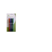 Media Twin Tipped CD/DVD Marker Pens 4 Pack