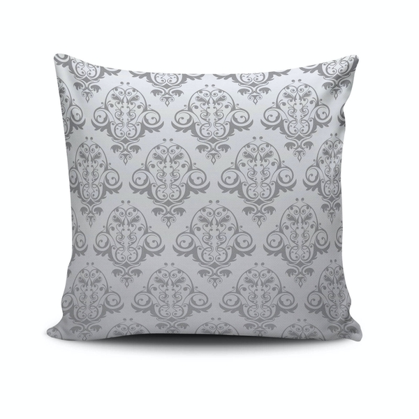 NKLF-126 Multicolor Cushion Cover