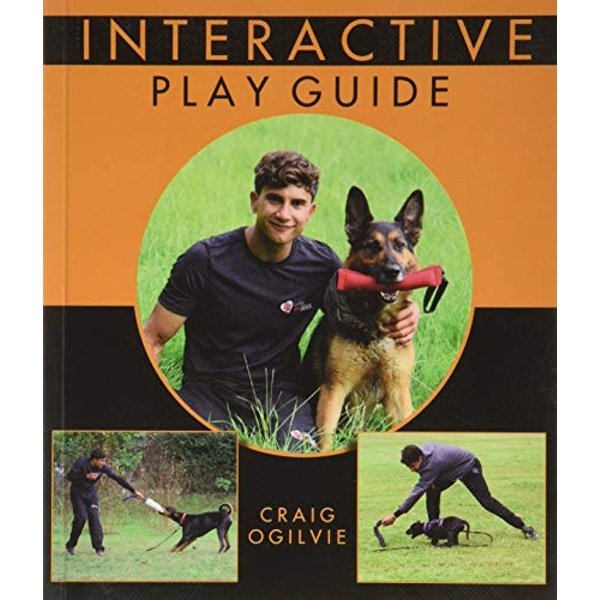 Interactive Play Guide by Craig Ogilvie (Paperback, 2017)