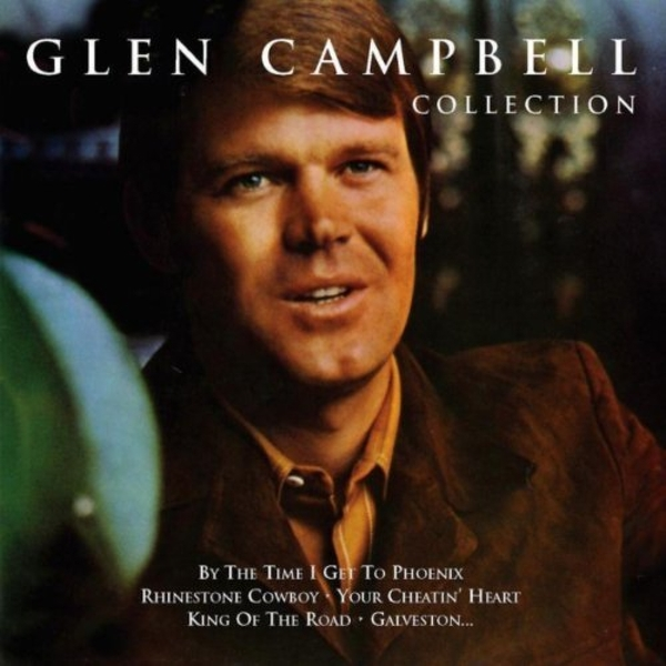 Glen Campbell - The Glen Campbell Collection CD